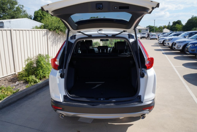 2019 MY20 Honda CR-V RW VTi-LX AWD Suv Image 4