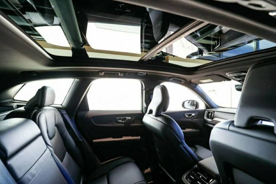 2019 MY20 Volvo XC60 UZ D5 R-Design Suv Image 19