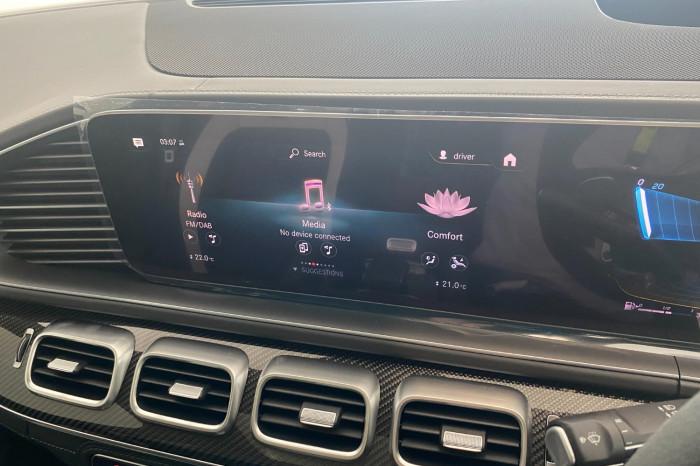 2021 Mercedes-Benz M Class Image 33