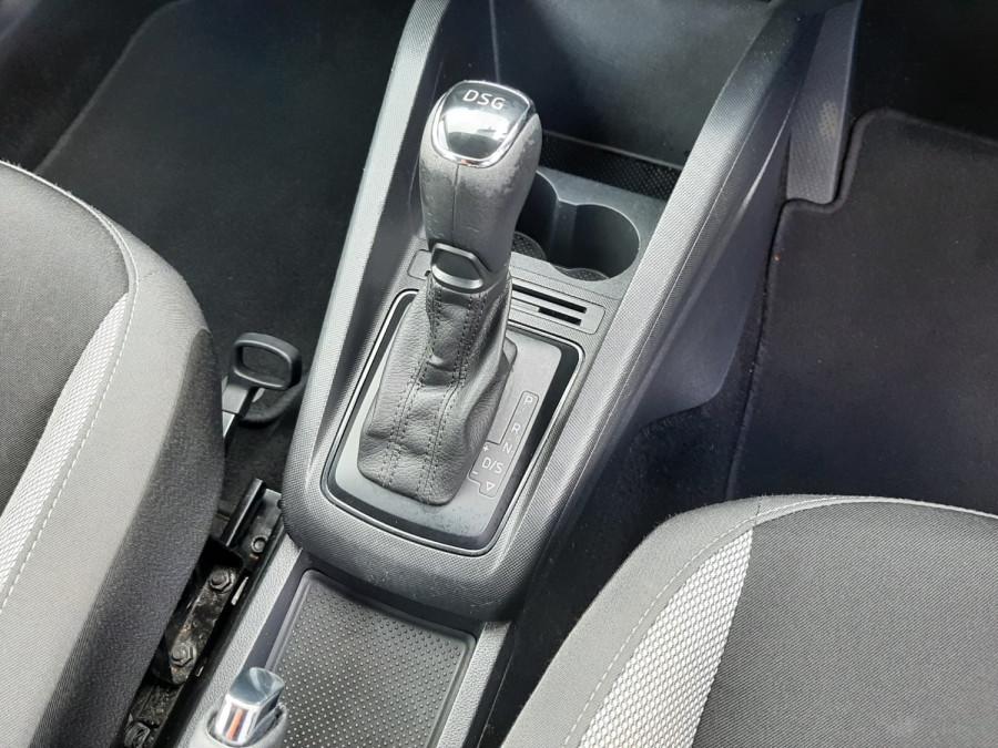 2016 MY17 Skoda Fabia NJ  81TSI Hatchback Image 15