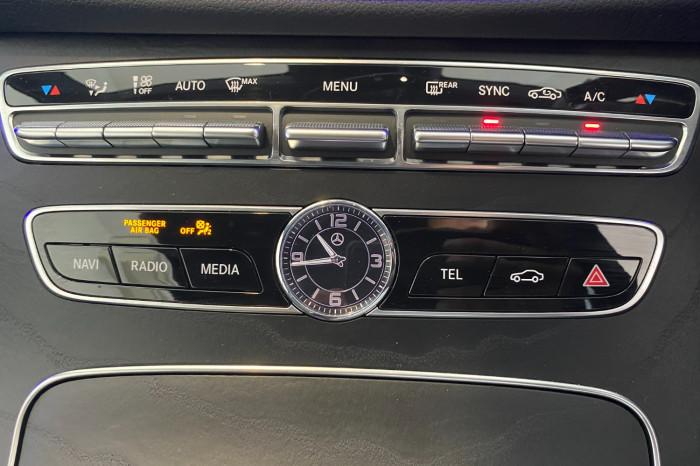 2020 Mercedes-Benz E Class Convertible Image 29
