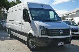 Volkswagen Crafter 35 High Roof LWB TDI300 2EH1 MY16