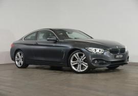 BMW 4 20d Luxury Line Bmw 4 20d Luxury Line Auto