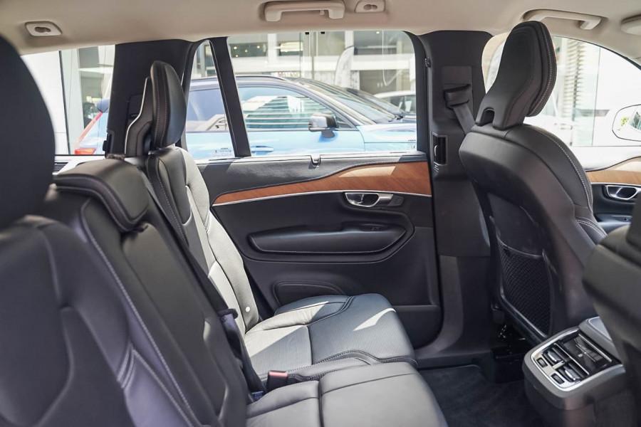 2018 MY19 Volvo XC90 L Series D5 Inscription Suv Image 8