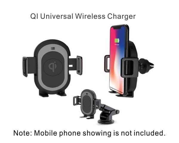 Universal wireless charger (Aeropro product)