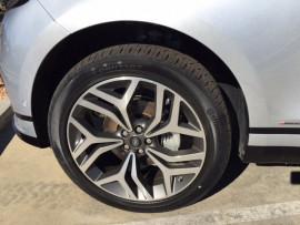 2017 Land Rover Range Rover Velar Suv