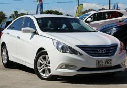 Hyundai i45 Active YF MY11