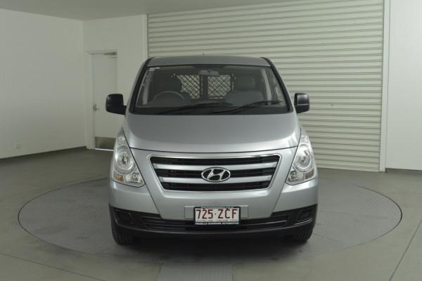 2016 MY17 Hyundai Iload TQ3-V Series II Van Image 4
