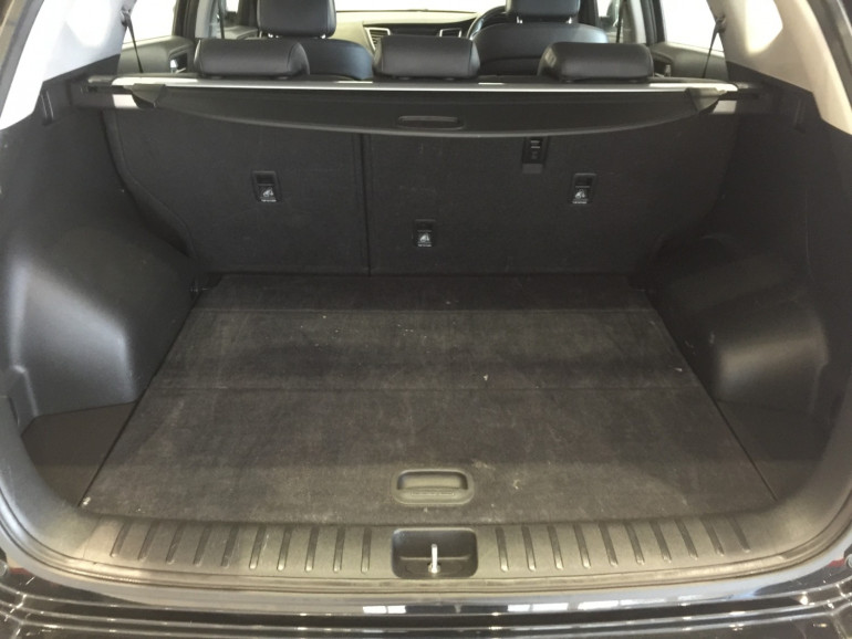 2017 Hyundai Tucson TL Active X Suv Image 14