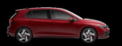 New Volkswagen Golf GTI