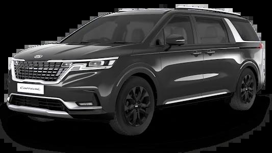 2021 Kia Carnival KA4 Platinum Wagon