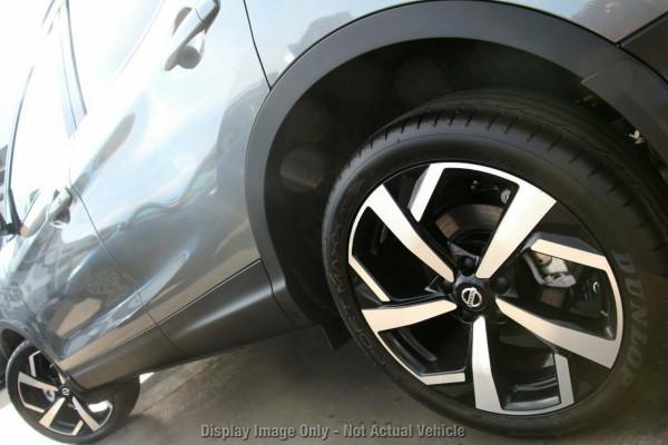 2021 MY0  Nissan QASHQAI J11 Series 3 Ti Suv Image 5