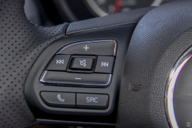 2021 MG MG3 (No Series) Excite Hatchback image 11