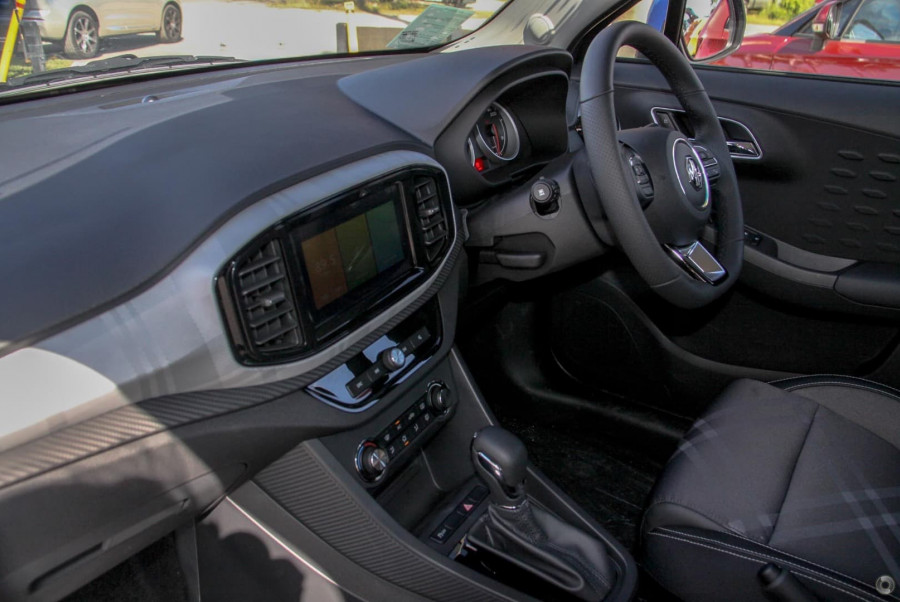 2021 MG MG3 (No Series) Excite Hatchback