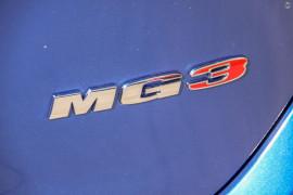 2021 MG MG3 (No Series) Excite Hatchback image 8