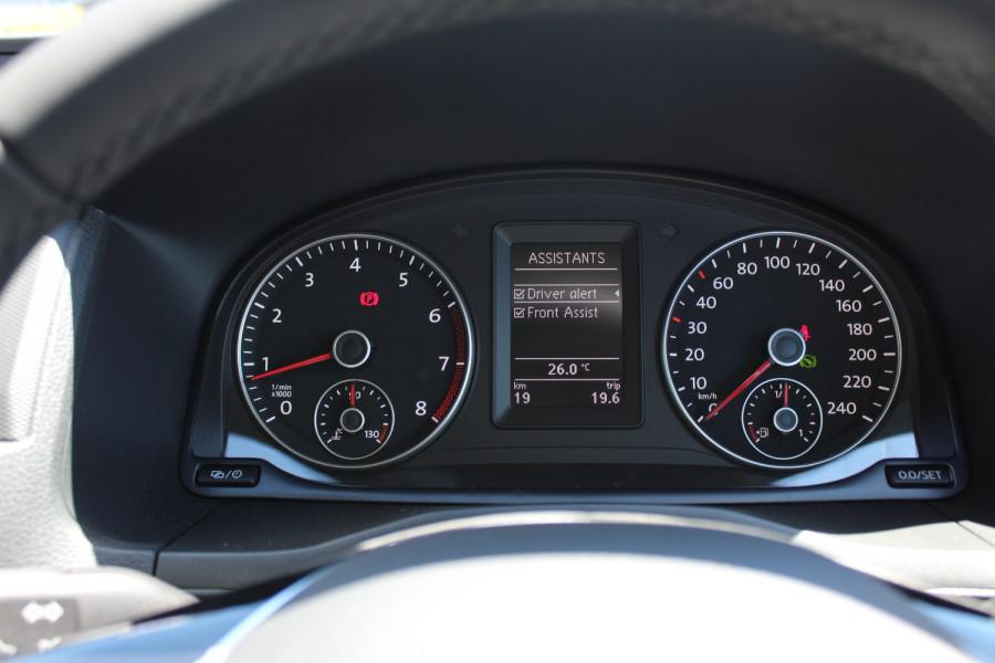 2020 Volkswagen Caddy 2K Maxi Van Lwb van Image 14