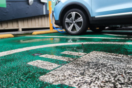 How long it takes to charge your MG EV