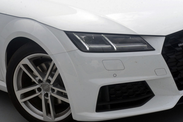 2019 Audi Tt Coupe Image 2