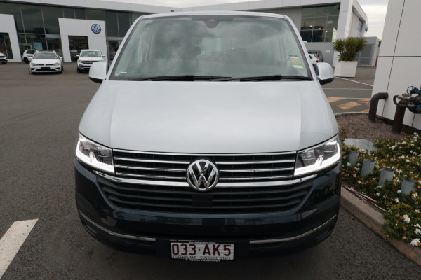 2020 MY21 Volkswagen Multivan T6.1 Cruise Edition Van