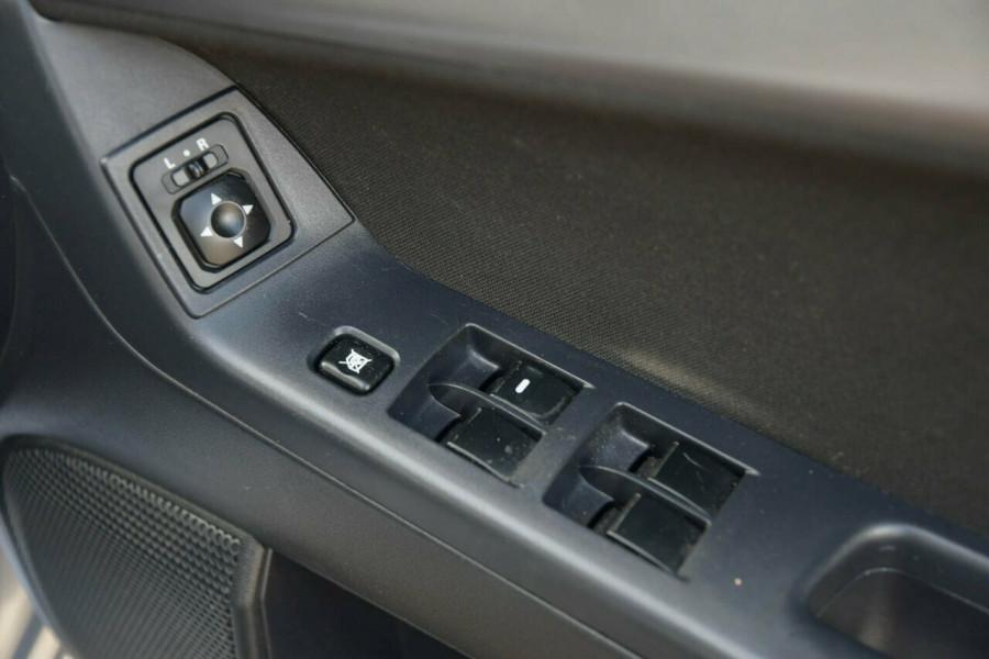 2008 Mitsubishi Lancer CJ MY08 ES Sedan Image 10