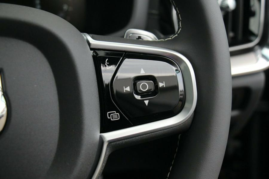 2019 MY20 Volvo V60 F-Series T5 R-Design Wagon Image 14