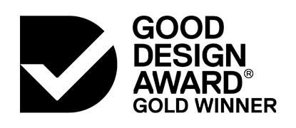 Good Design Award: Gold Winner Image