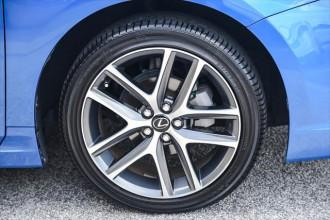 2017 MY16 Lexus Ct ZWA10R  CT200h F CT200h - F Sport Hatchback image 8