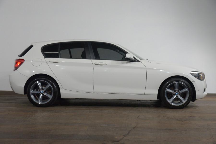 2012 BMW 1 25i
