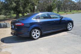 2011 Ford Mondeo MC Titanium TDCi Hatchback image 3