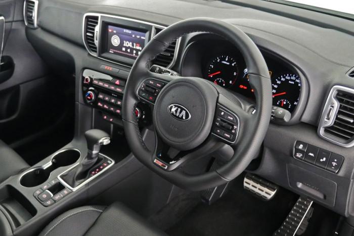2019 MY20 Kia Sportage QL GT-Line Suv Image 15