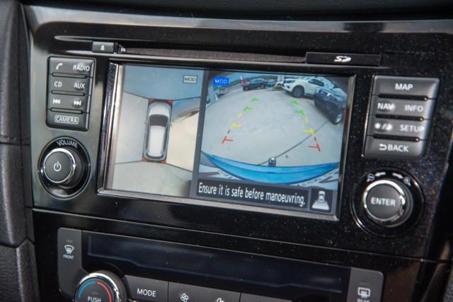 2018 Nissan X-TRAIL T32 Series II ST-L Suv Image 11