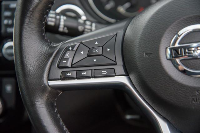 2018 Nissan X-TRAIL T32 Series II ST-L Suv Image 12