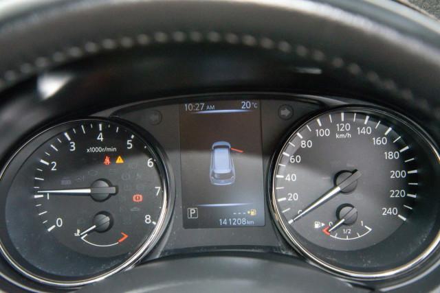 2018 Nissan X-TRAIL T32 Series II ST-L Suv Image 14