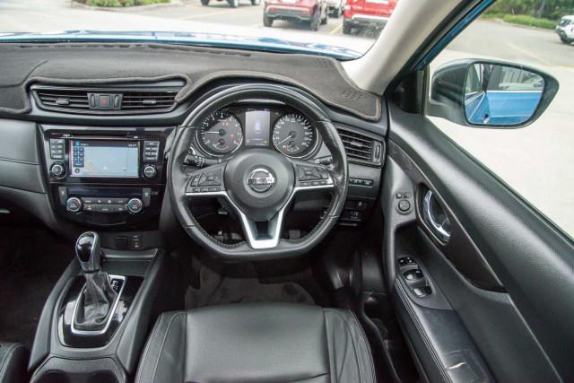 2018 Nissan X-TRAIL T32 Series II ST-L Suv Image 15