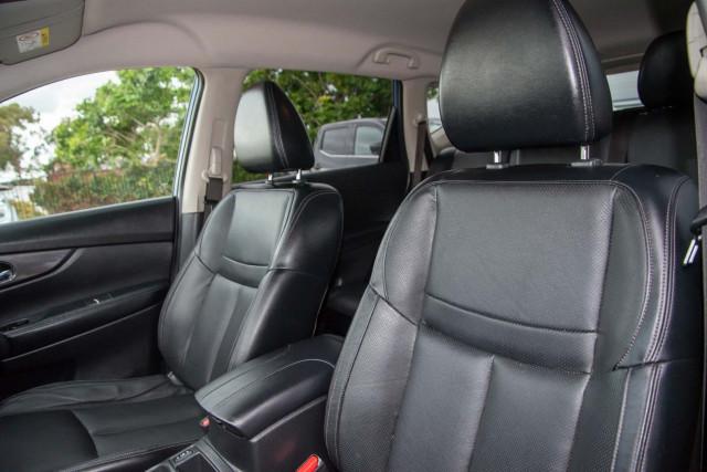 2018 Nissan X-TRAIL T32 Series II ST-L Suv Image 16