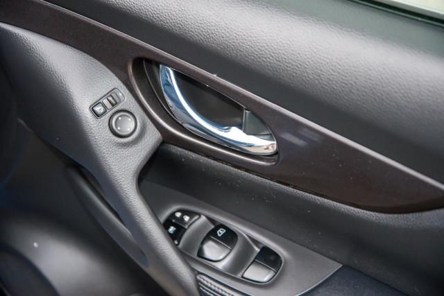 2018 Nissan X-TRAIL T32 Series II ST-L Suv Image 17