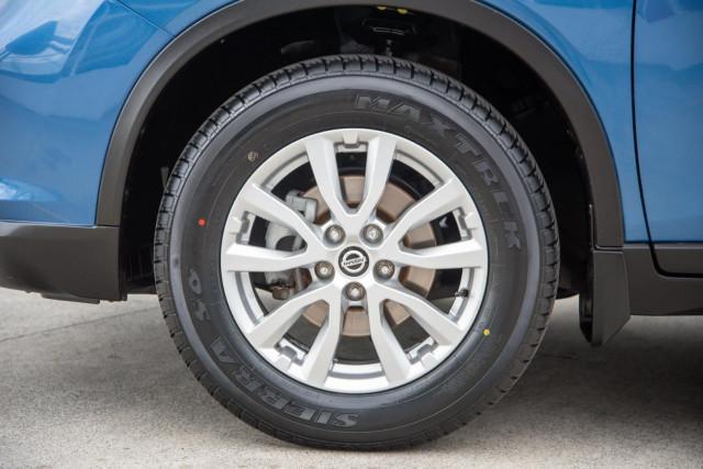 2018 Nissan X-TRAIL T32 Series II ST-L Suv Image 19