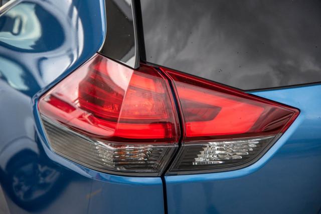 2018 Nissan X-TRAIL T32 Series II ST-L Suv Image 20