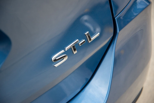 2018 Nissan X-TRAIL T32 Series II ST-L Suv Image 21
