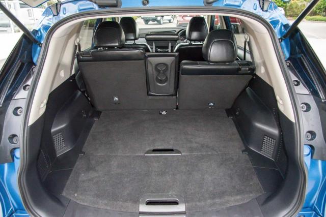 2018 Nissan X-TRAIL T32 Series II ST-L Suv Image 22