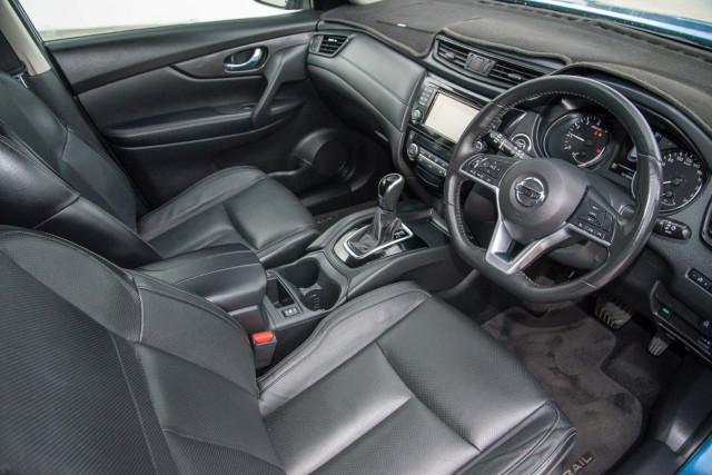 2018 Nissan X-TRAIL T32 Series II ST-L Suv Image 6