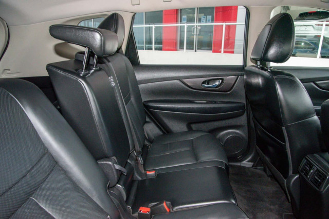2018 Nissan X-TRAIL T32 Series II ST-L Suv Image 7