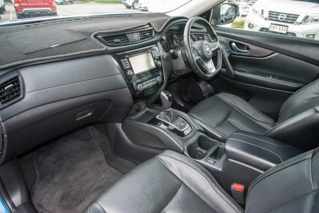 2018 Nissan X-TRAIL T32 Series II ST-L Suv Image 8
