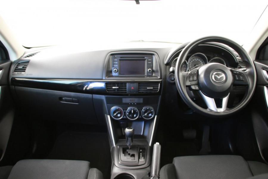 2013 Mazda CX-5 KE1071 MY13 Maxx Suv Image 8