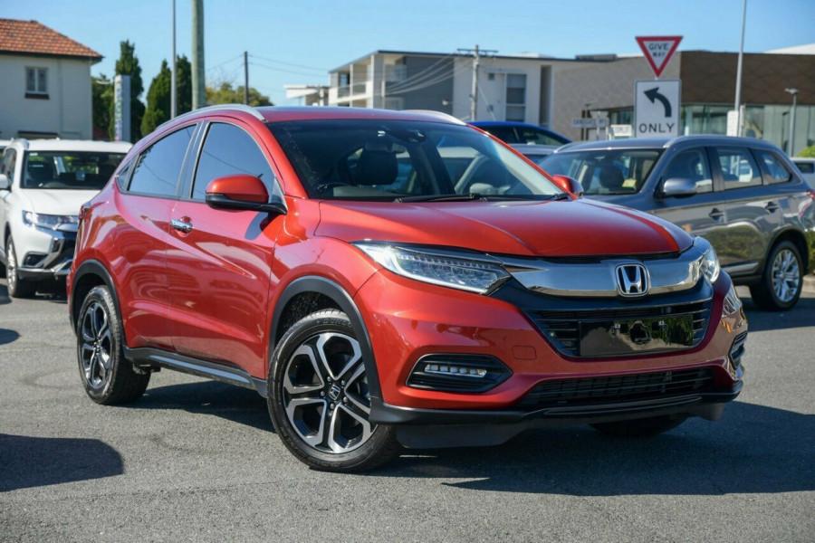 2018 Honda HR-V VTi-LX Hatchback