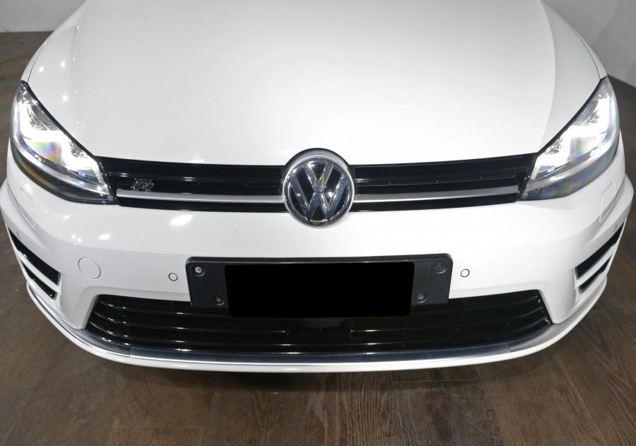 2016 Volkswagen Golf Volkswagen Golf R Auto R Hatchback