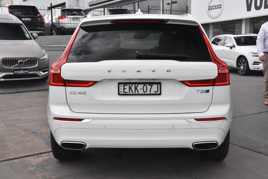 2020 Volvo XC60 UZ T5 Inscription Suv Image 5