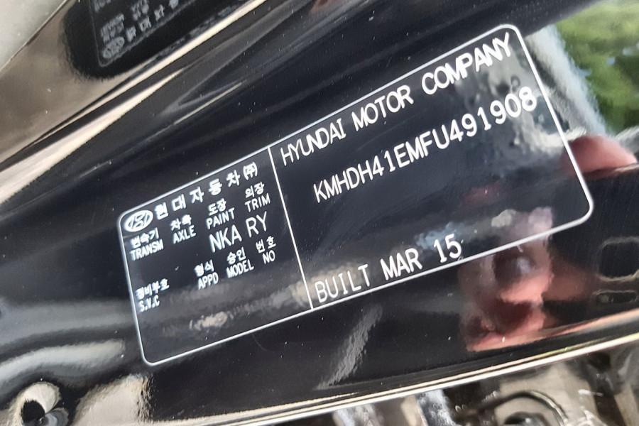 2015 Hyundai Elantra MD3 Active Sedan Image 14