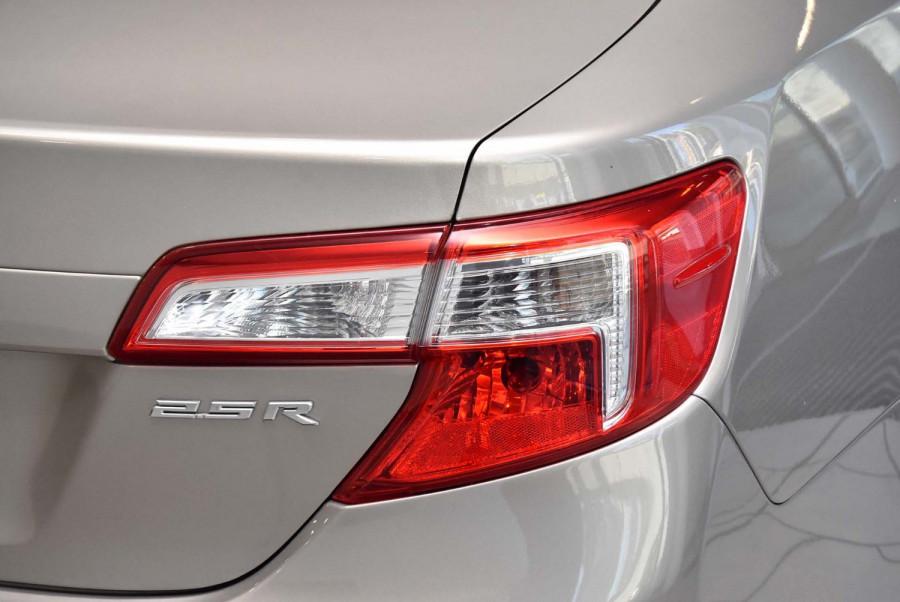 2013 Toyota Camry ASV50R Atara R Sedan Image 19