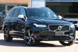 Volvo XC90 T8 R-Design L Series